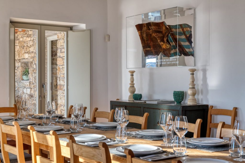 Mykonos Luxury Daphne Villa24