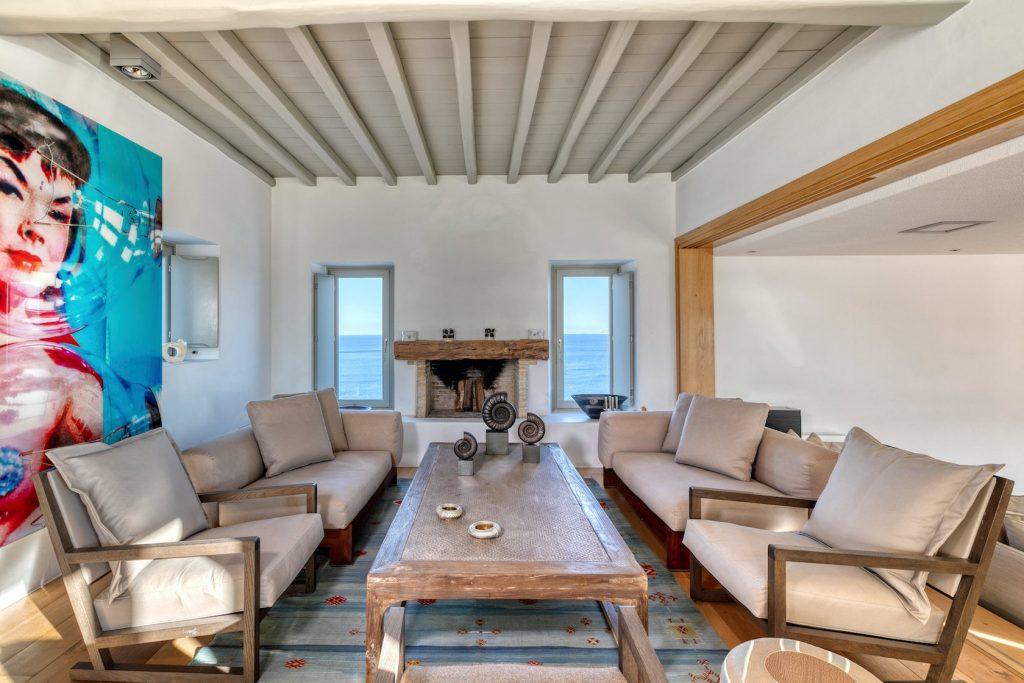 Mykonos Luxury Daphne Villa27