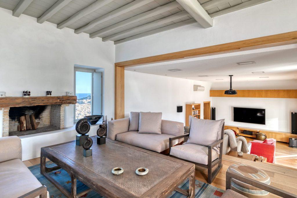 Mykonos Luxury Daphne Villa28