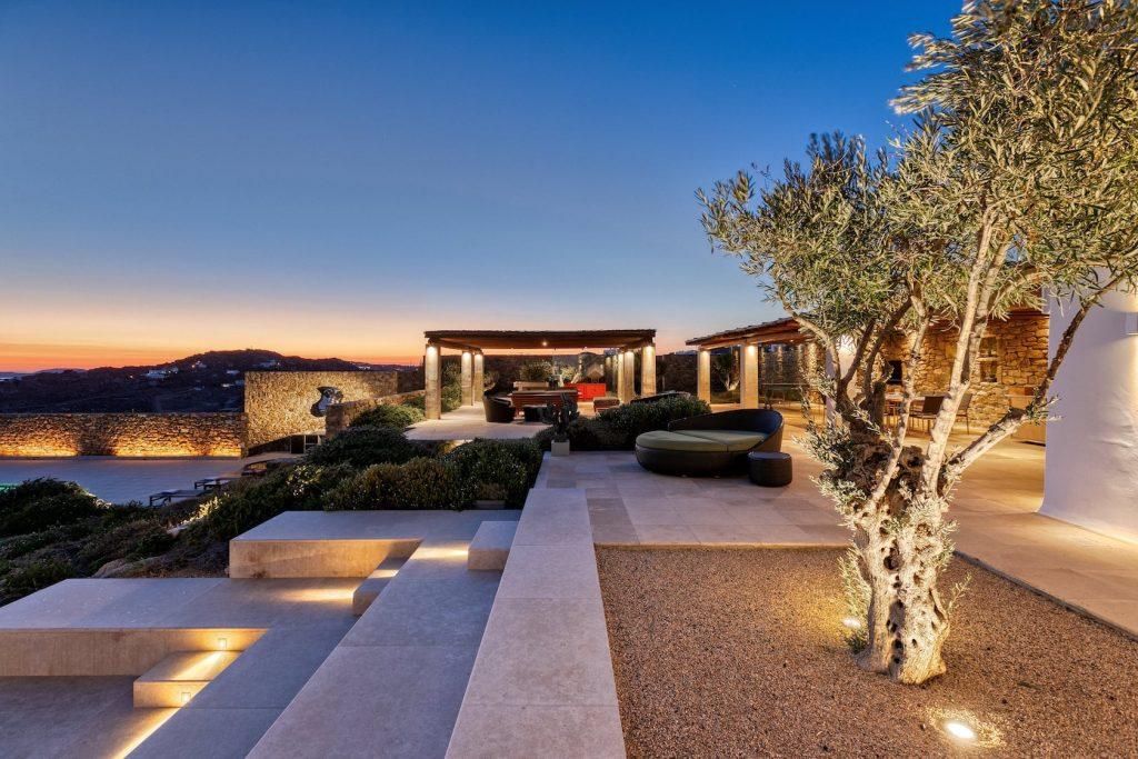 Mykonos Luxury Daphne Villa3