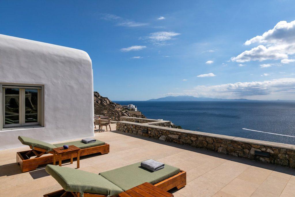 Mykonos Luxury Daphne Villa36