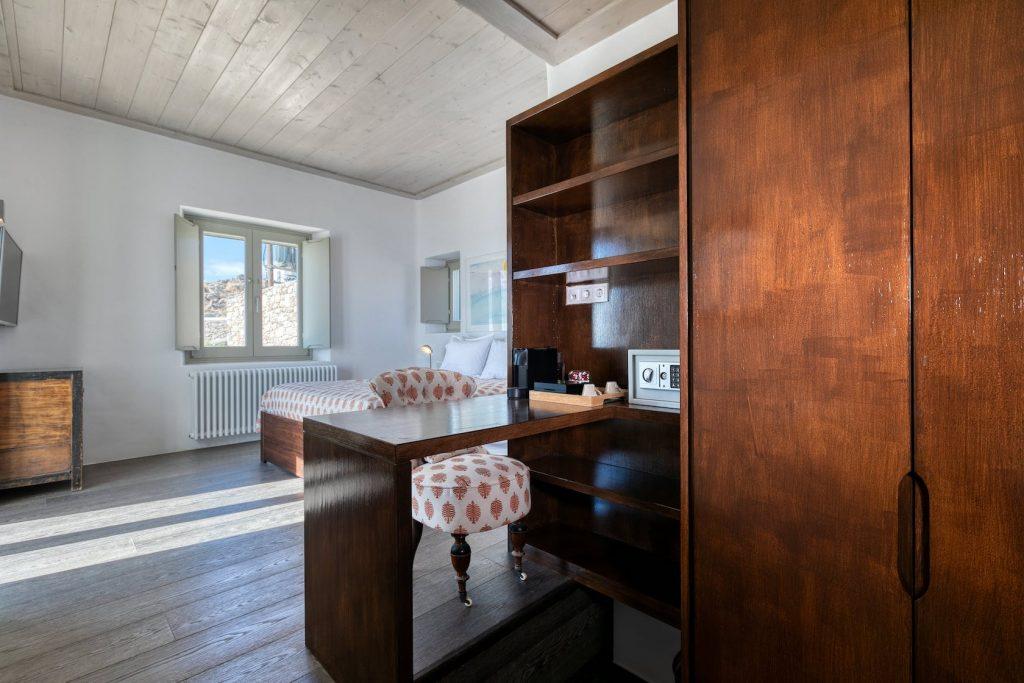 Mykonos Luxury Daphne Villa37