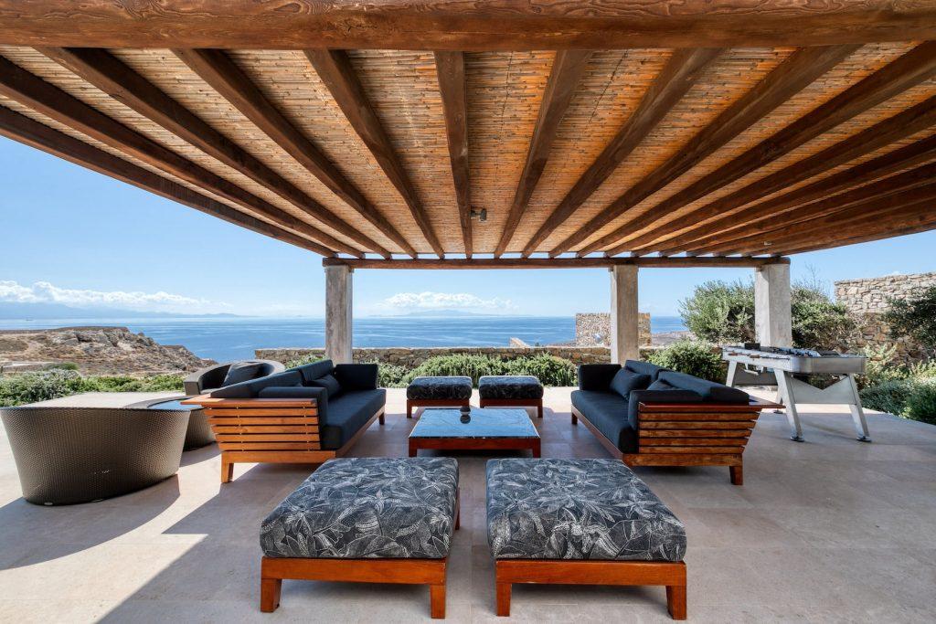 Mykonos Luxury Daphne Villa4
