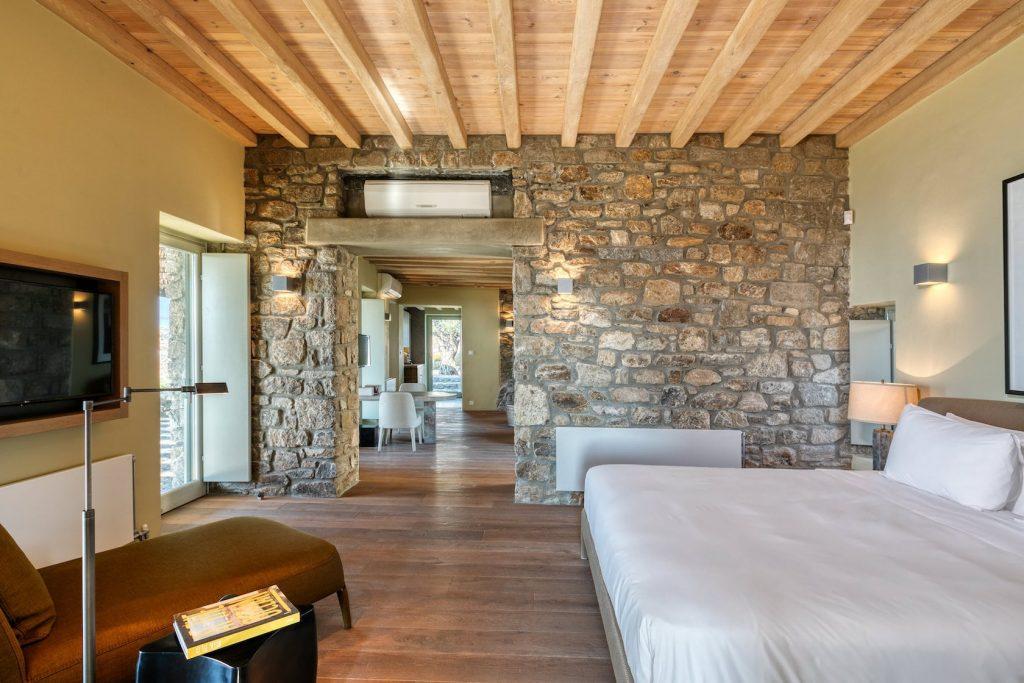 Mykonos Luxury Daphne Villa41