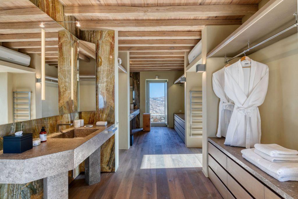 Mykonos Luxury Daphne Villa42