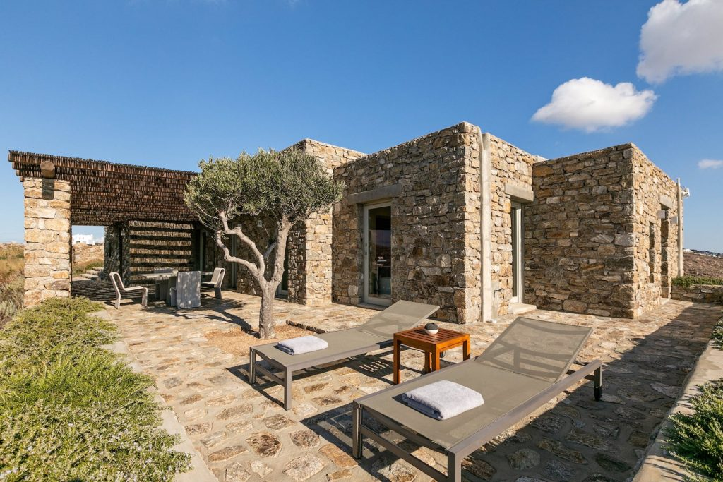 Mykonos Luxury Daphne Villa45