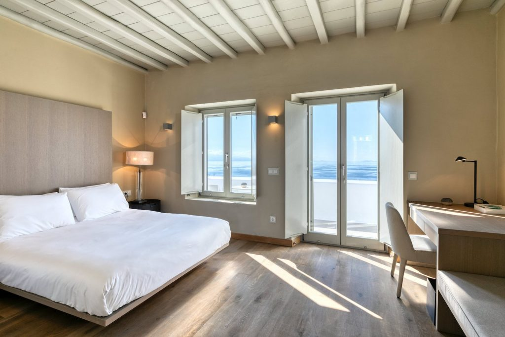 Mykonos Luxury Daphne Villa48