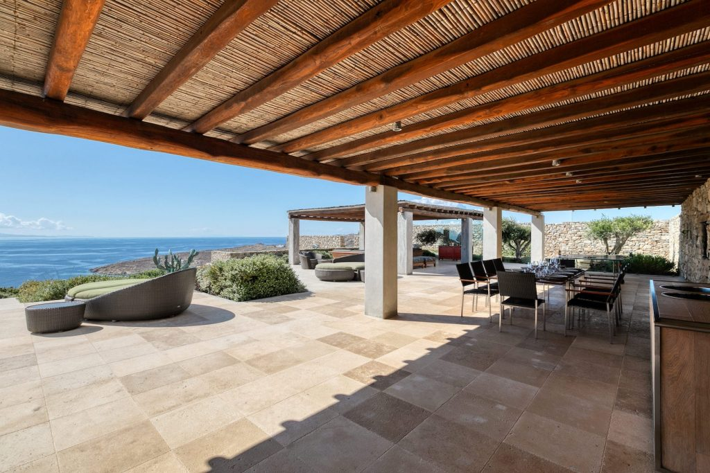 Mykonos Luxury Daphne Villa5