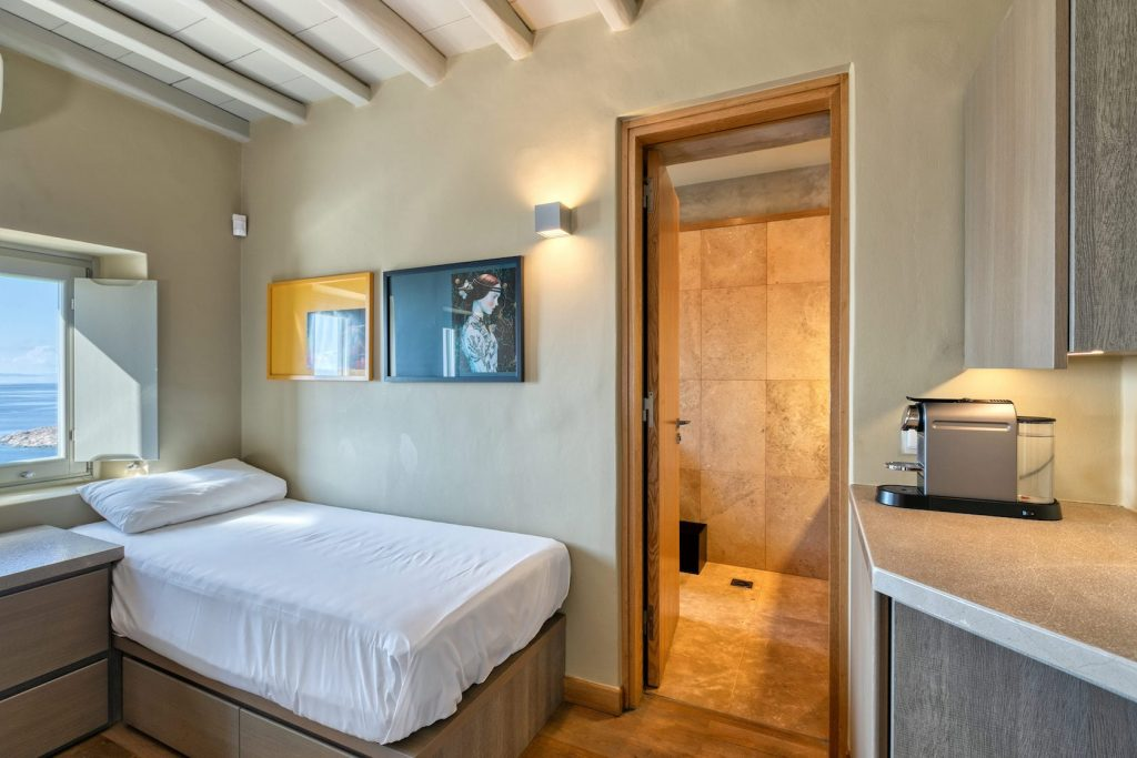 Mykonos Luxury Daphne Villa50