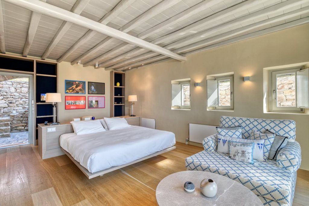 Mykonos Luxury Daphne Villa53