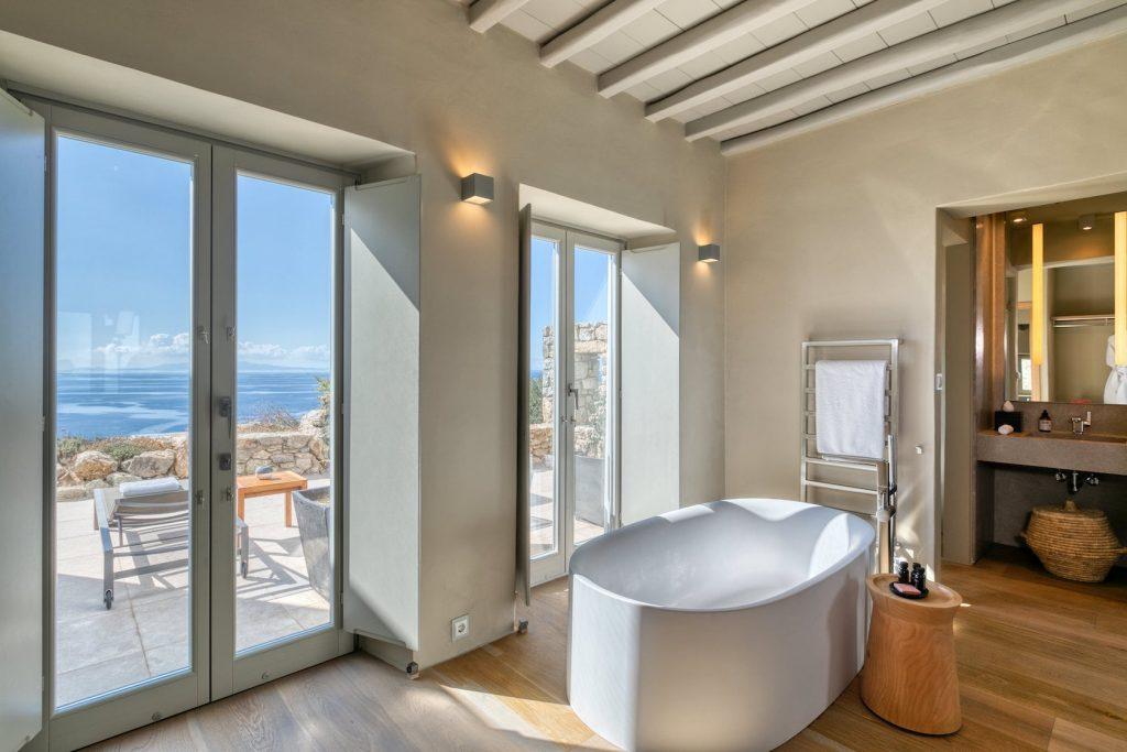 Mykonos Luxury Daphne Villa54