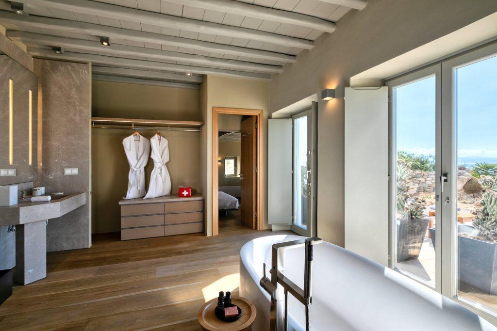 Mykonos Luxury Daphne Villa56