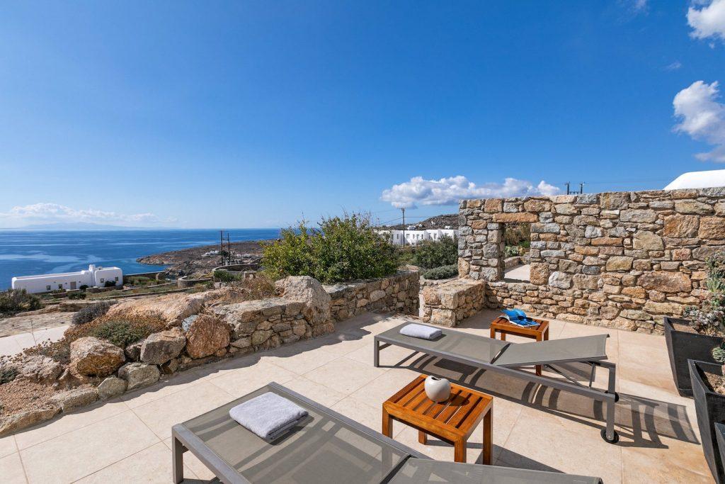 Mykonos Luxury Daphne Villa57