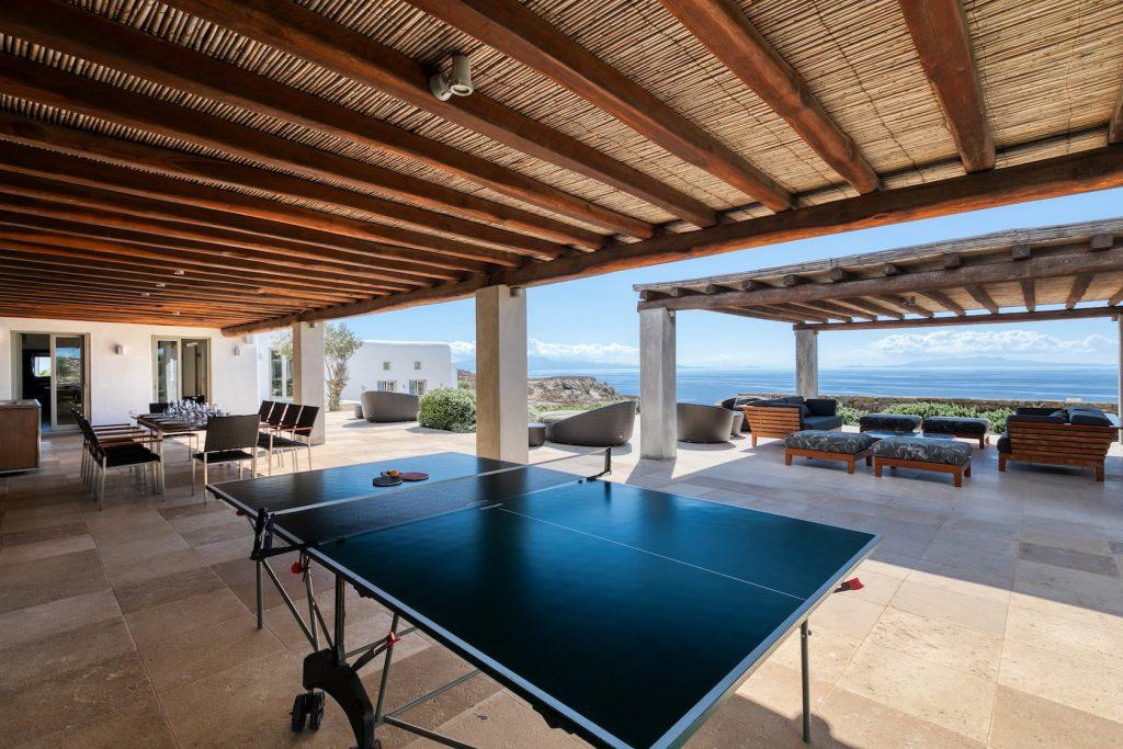 Mykonos Luxury Daphne Villa6