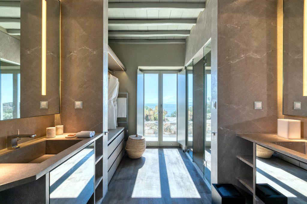 Mykonos Luxury Daphne Villa61