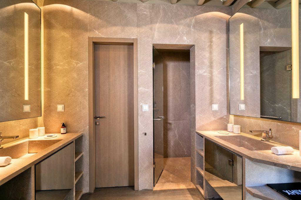 Mykonos Luxury Daphne Villa62