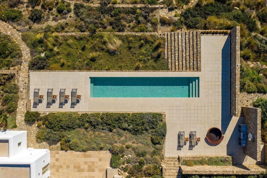 Mykonos Luxury Daphne Villa66