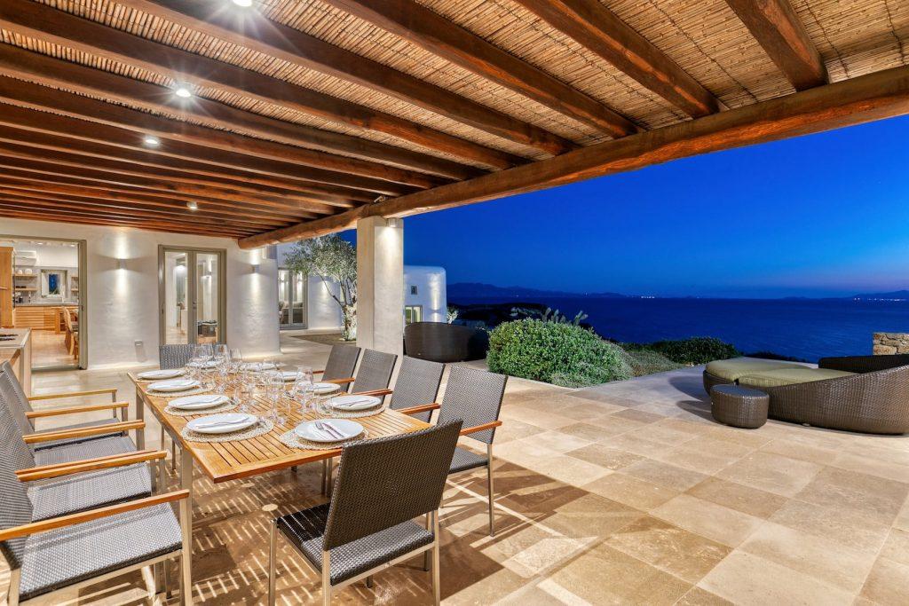 Mykonos Luxury Daphne Villa7