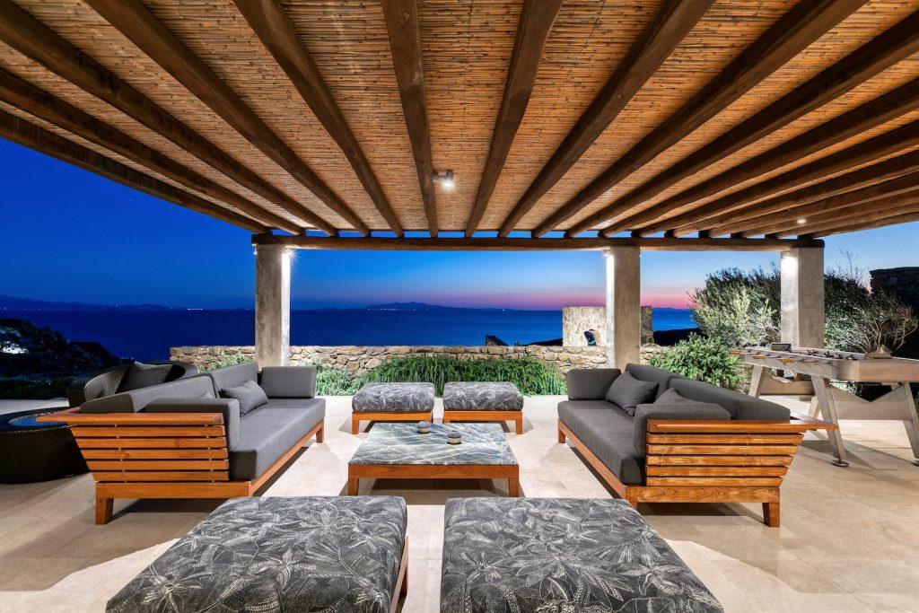 Mykonos Luxury Daphne Villa8