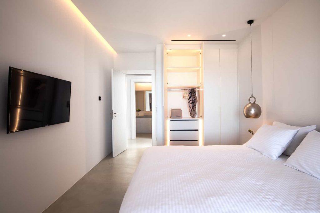 Mykonos luxury villa Dysis10
