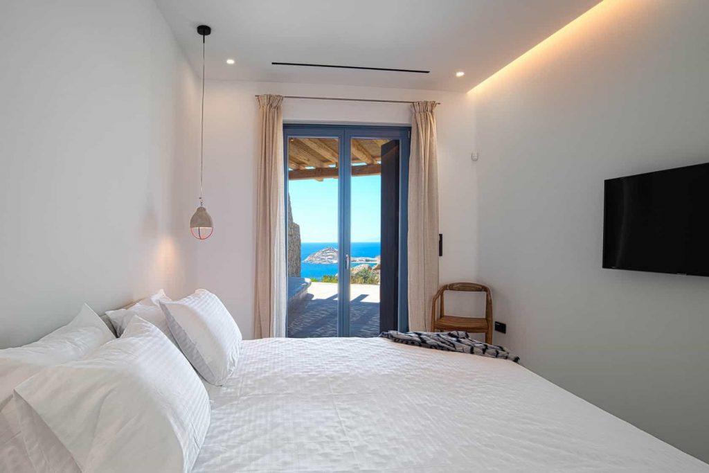 Mykonos luxury villa Dysis11