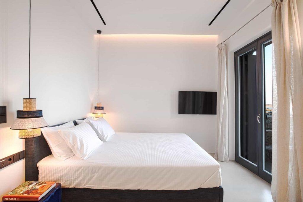 Mykonos luxury villa Dysis19