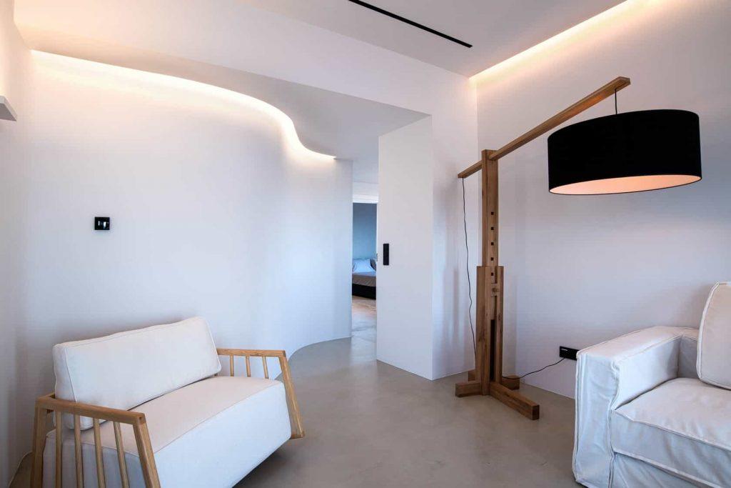 Mykonos luxury villa Dysis22