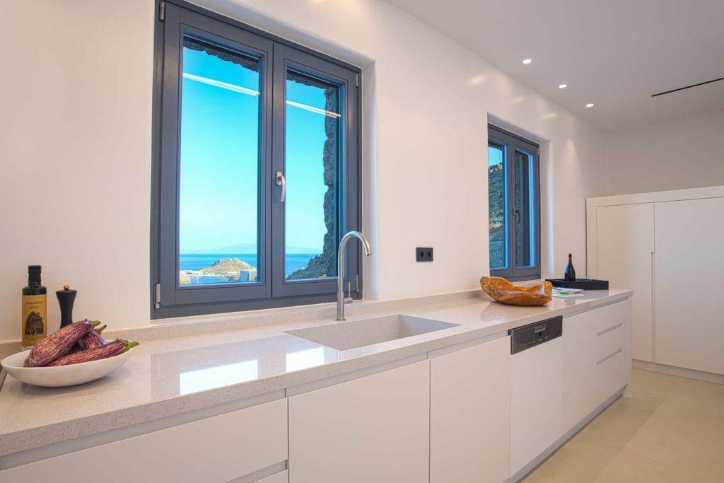 Mykonos luxury villa Dysis27