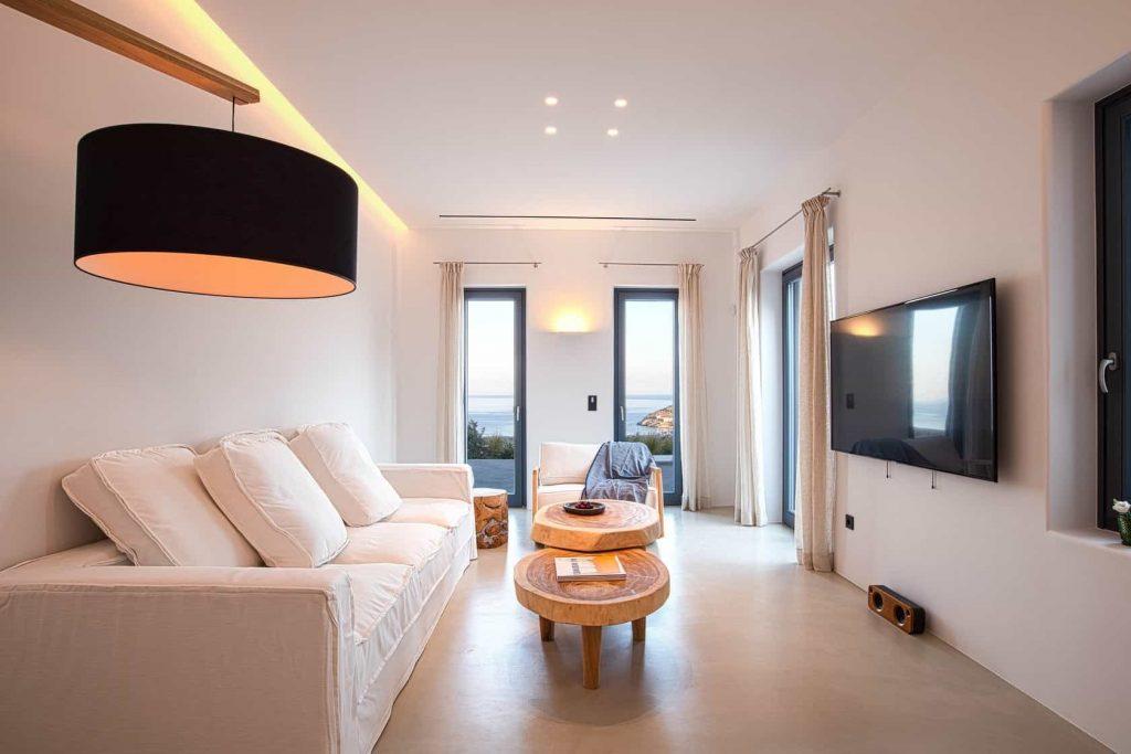 Mykonos luxury villa Dysis30