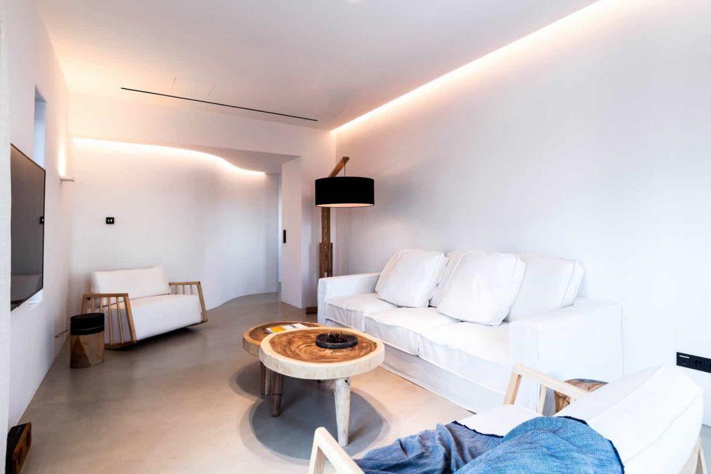 Mykonos luxury villa Dysis31