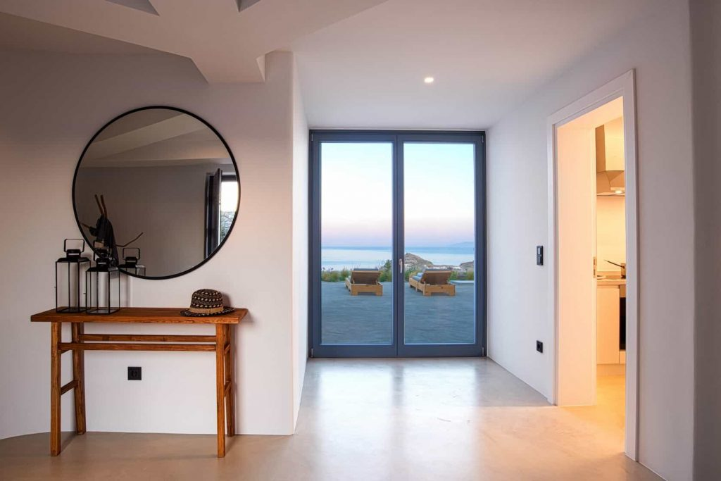 Mykonos luxury villa Dysis32