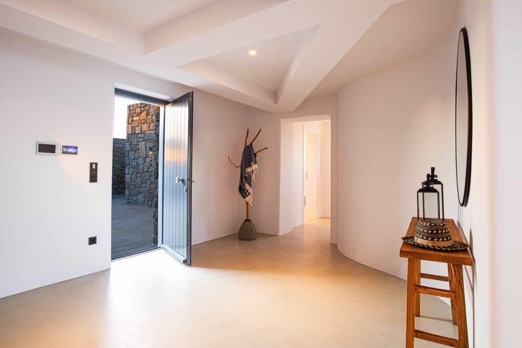 Mykonos luxury villa Dysis33