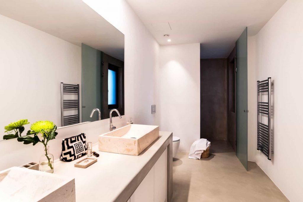 Mykonos luxury villa Dysis34