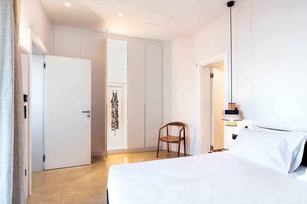 Mykonos luxury villa Dysis35