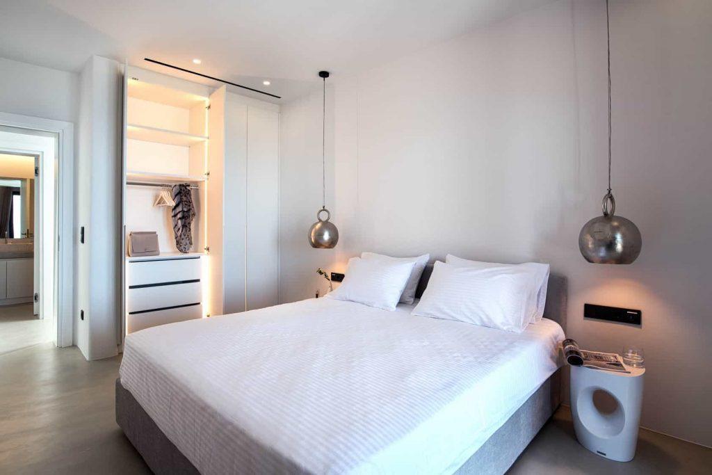 Mykonos luxury villa Dysis9