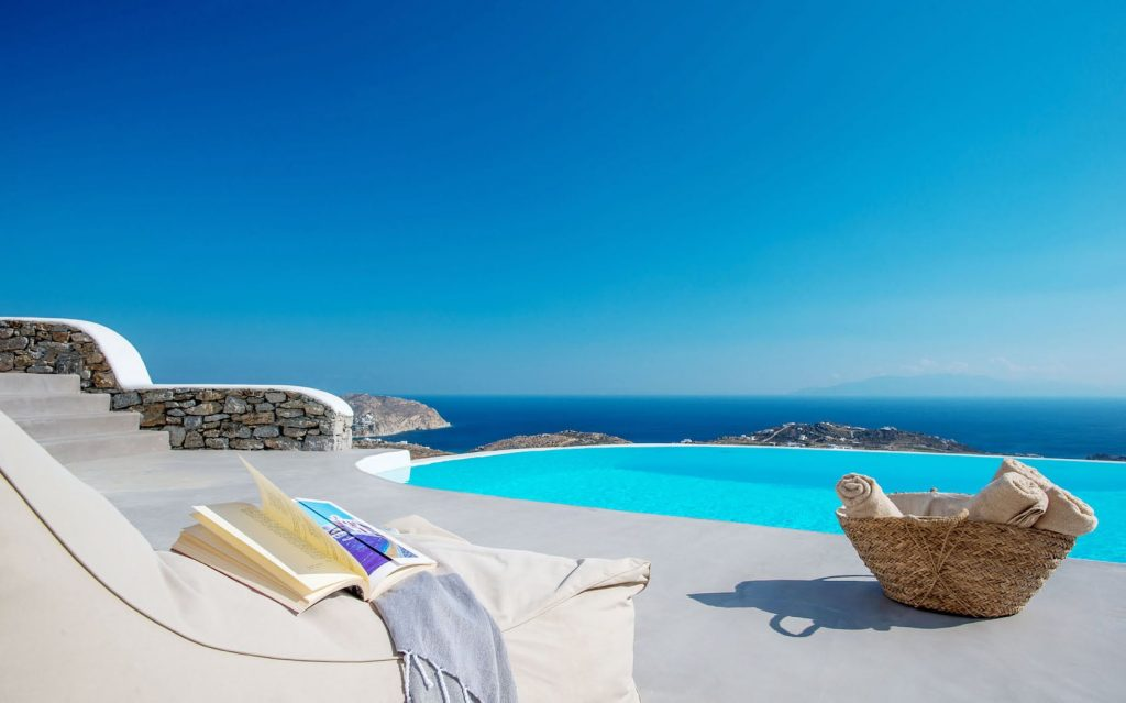 Mykonos Luxury Villa Eleanor1