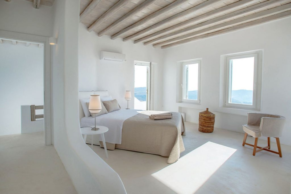 Mykonos Luxury Villa Eleanor12