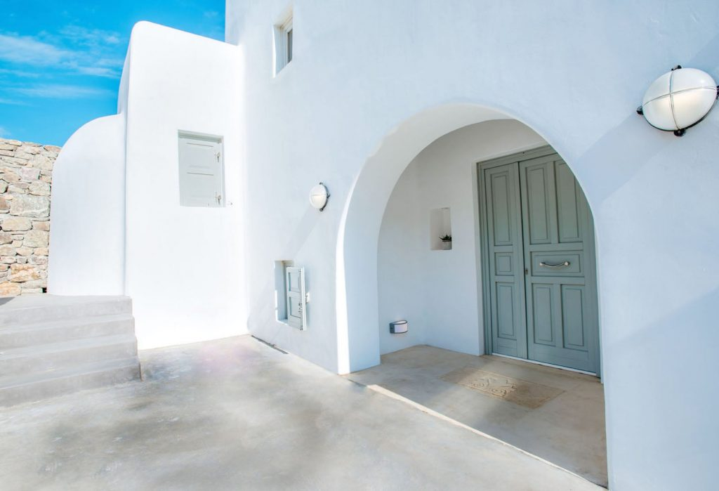 Mykonos Luxury Villa Eleanor17
