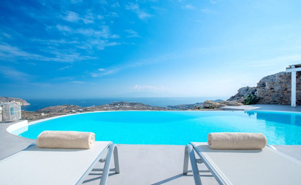 Mykonos Luxury Villa Eleanor18