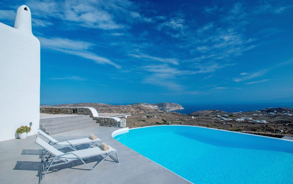 Mykonos Luxury Villa Eleanor19
