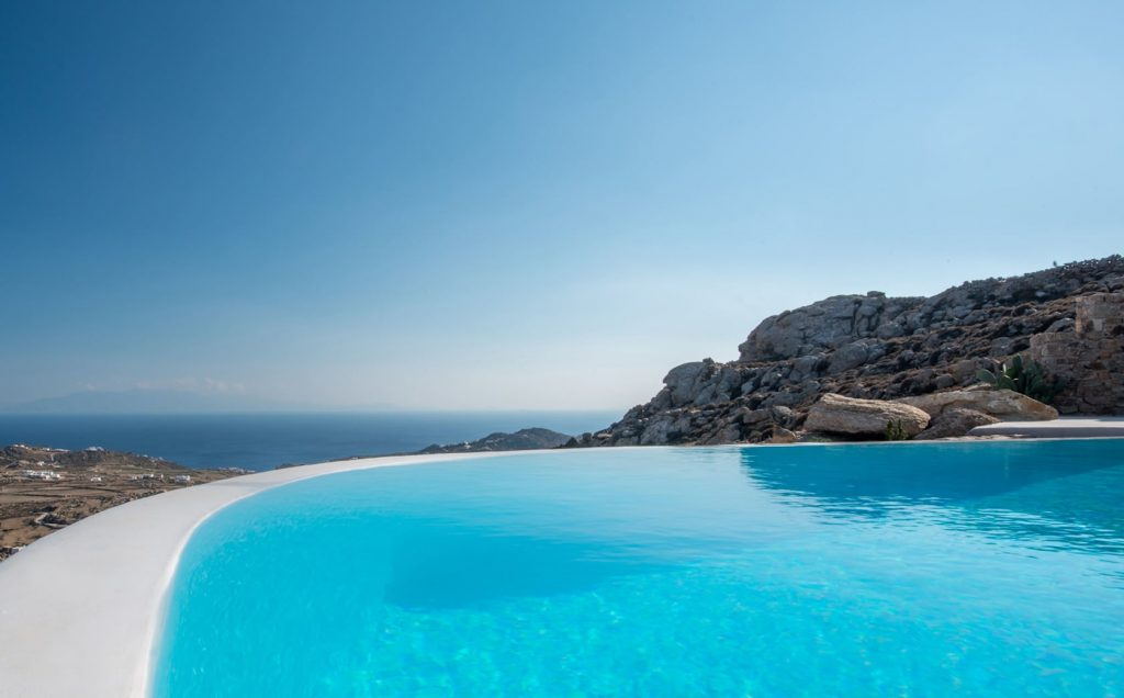 Mykonos Luxury Villa Eleanor2