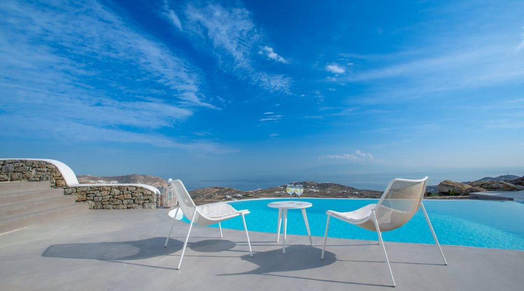 Mykonos Luxury Villa Eleanor20