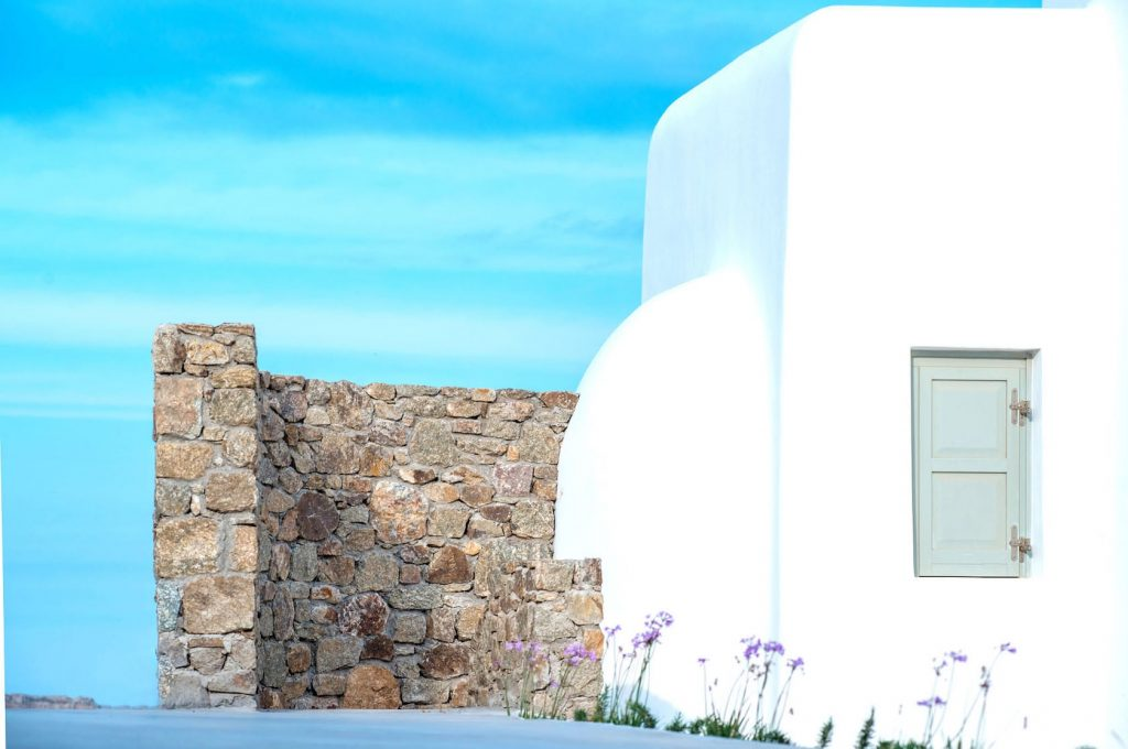 Mykonos Luxury Villa Eleanor21