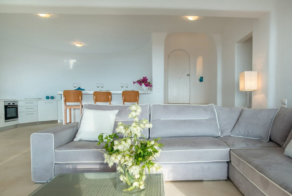 Mykonos Luxury Villa Eleanor25