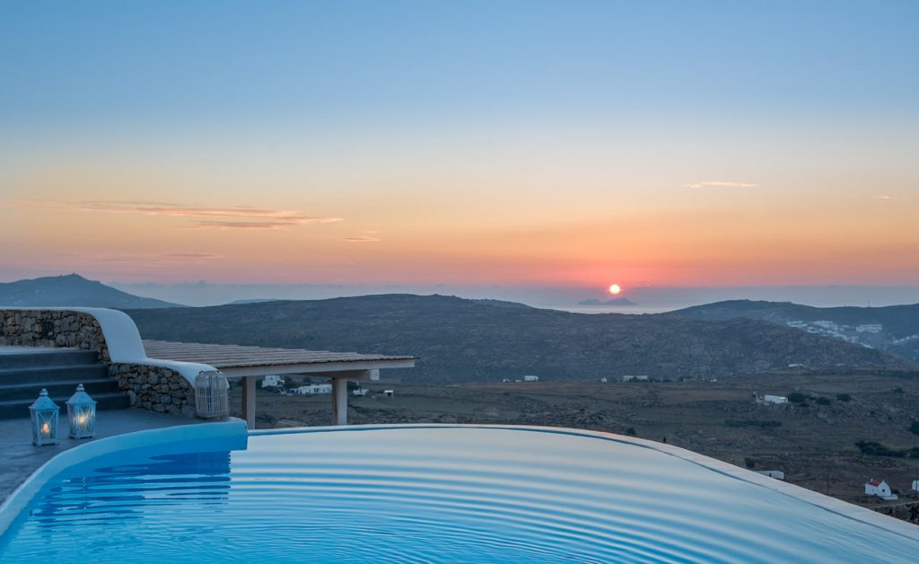 Mykonos Luxury Villa Eleanor5