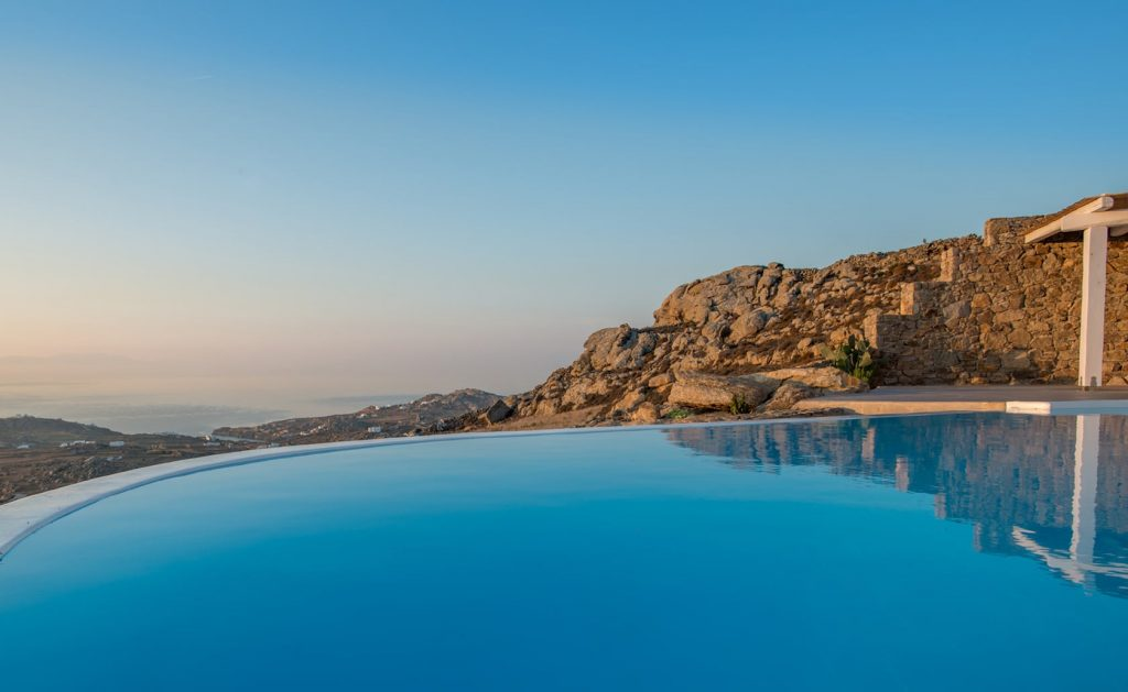 Mykonos Luxury Villa Eleanor6