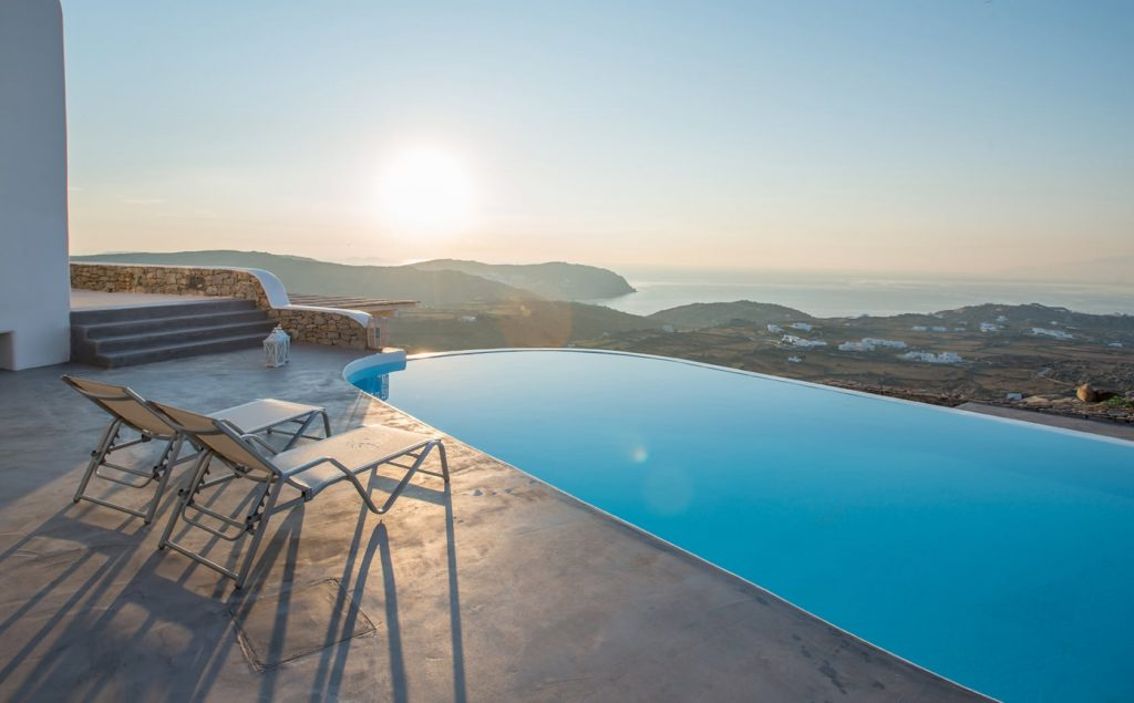 Mykonos Luxury Villa Eleanor7
