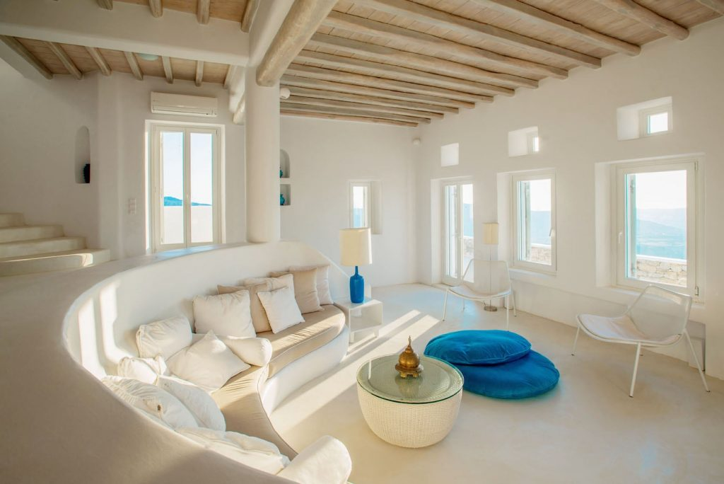 Mykonos Luxury Villa Eleanor8