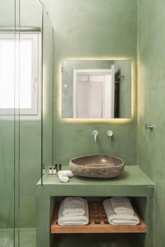 Mykonos luxury villa EliaI10