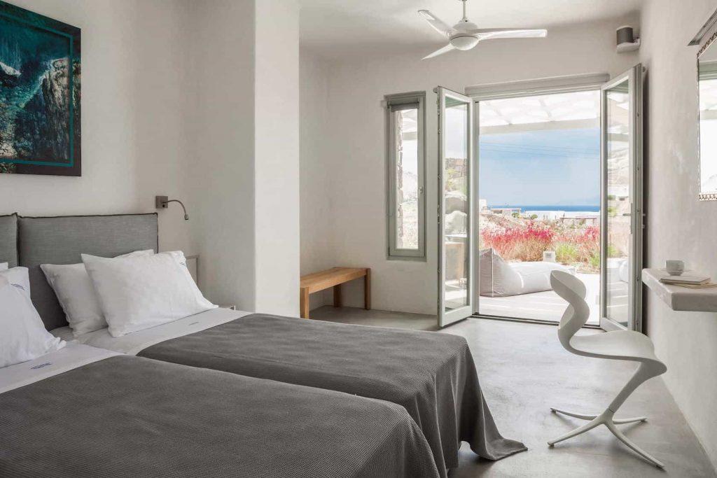 Mykonos luxury villa EliaI12